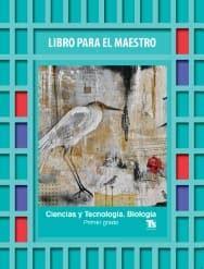 Solo faltan los libros de segundo grado. Ciencia y Tecnología Biología LPM Primer grado TS - Libros ...