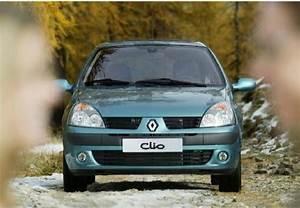 Fiche Technique Renault Clio : fiche technique renault clio 1 5 dci 65 campus clim 2004 ~ Medecine-chirurgie-esthetiques.com Avis de Voitures
