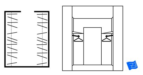 walk in closet floor plans walk in closet design