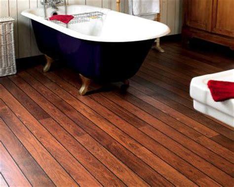 sol stratif 233 pour salles de bain