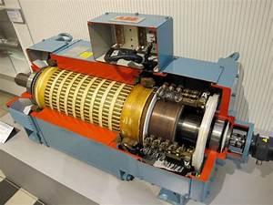 Drehmoment Gleichstrommotor Berechnen : schnittmodell eines gleichstrommotors ~ Themetempest.com Abrechnung