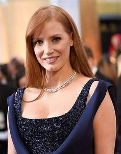 Jessica Chastain at the 2015 Oscars Lainey Gossip ...  Jessica
