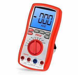 Pylemeters - Pdmt38 - Tools And Meters