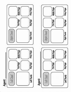 1000 images about forensics lesson planning on pinterest With fingerprint template for kids