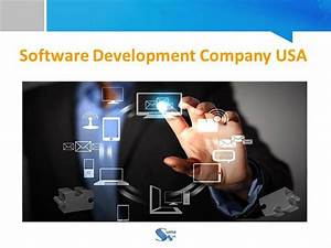 Software Development Company USA |authorSTREAM