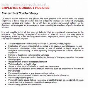 notice to employees of new vacation policy template sample form biztree