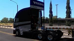 Galvatron Tf4  Freightliner Argosy  Truck  1 31  U0026 Up  Ats