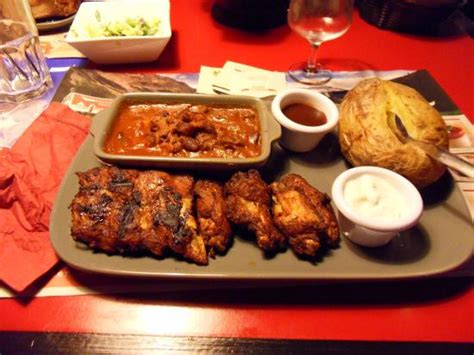 cuisine texane dessert picture of buffalo grill distre tripadvisor