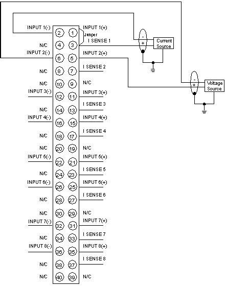 140aci03000 analog input module modicon quantum 8 i multirange schneider e