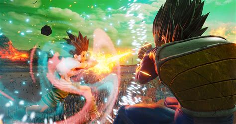 Jump Force: 5 Best (& 5 Worst) Characters In The Game | CBR