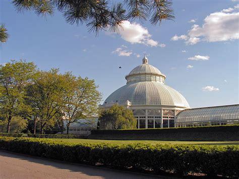 Eintritt Botanischer Garten New York by Botanischer Garten New York Was Ist Landschaft