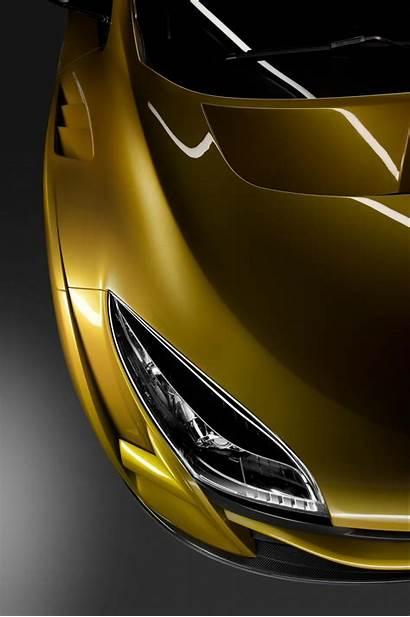 Renault Megane Trophy 2009 Drivespark Wallpapers