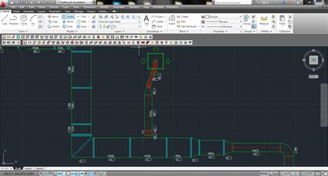 ductwork drawing software  ensign