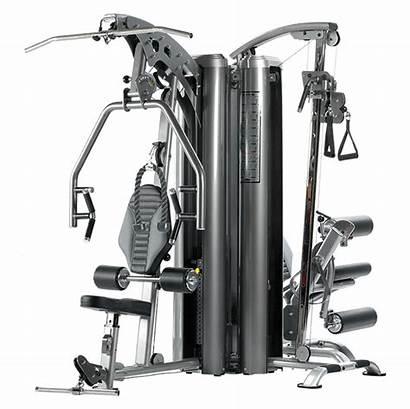 Gym Multi Station Tuffstuff Apollo System Fitness