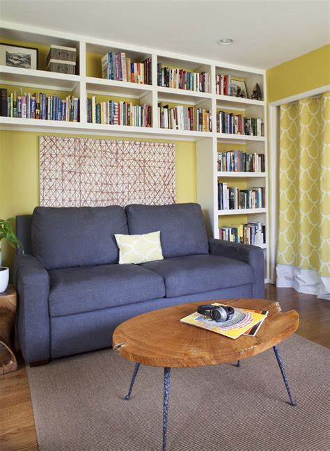 Home Office With Sleeper Sofa by Memory Foam Sleeper Sofa Basement Contemporary With Accent