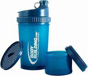 3-in-1 Fitness Shaker By Bodybuilding Com Accessories At Bodybuilding Com