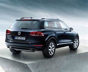 Ww Touareg : volkswagen touareg review and photos ~ Gottalentnigeria.com Avis de Voitures