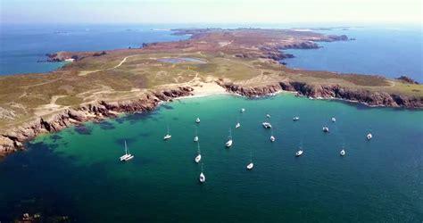houat  hoedic iles bretonnes au depart de vannes