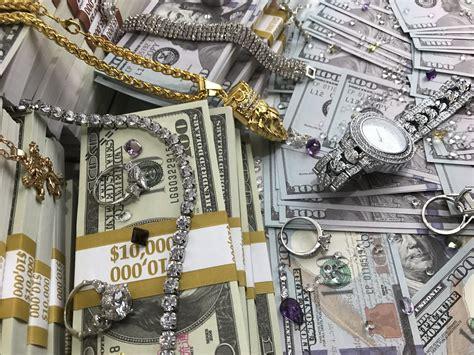 diamond ring  money attribution  include link