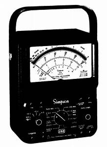 Simpson -- 260 Series 7