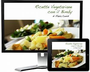 Ricette vegetariane Bimby Ricettario ebook