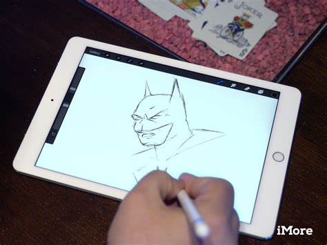 Procreate 31 Is Now Available For Ipad With 4k Video Replay, Pdf Export, And More Imore