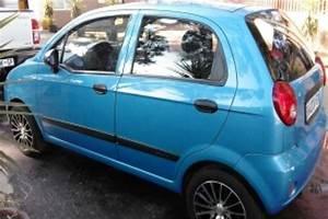 Chevrolet Spark 800cc Cars For Sale In Gauteng