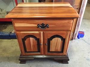 Bel Air Furniture Refinishing