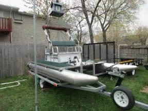 Paddle Boat Trailer by 2015 Paddle King Pk4400 Paddle Boat Ride Into Summer K Bid