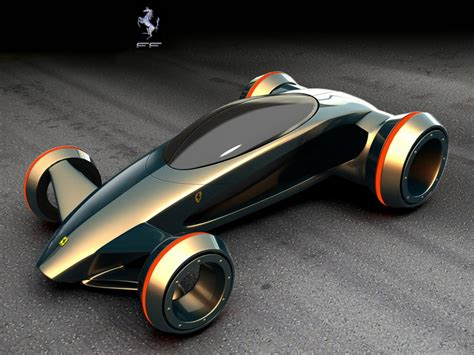 100 Jaw Dropping Concept Cars  Coolvibecom, Digital Art
