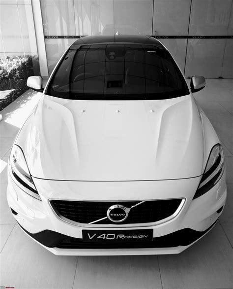 volvo  hatchback  india  launched page