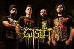 Phenomenal brutal death metal band Gutslit release track ...