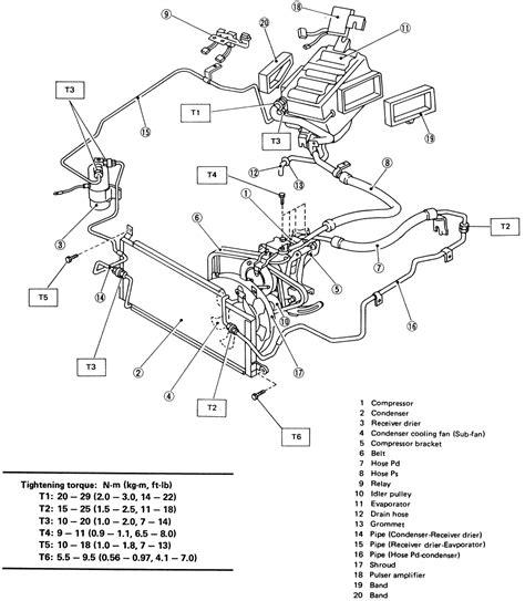 repair guides air conditioner compressor autozonecom