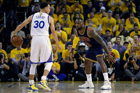 sneakers    warriors cavs nba finals matchups