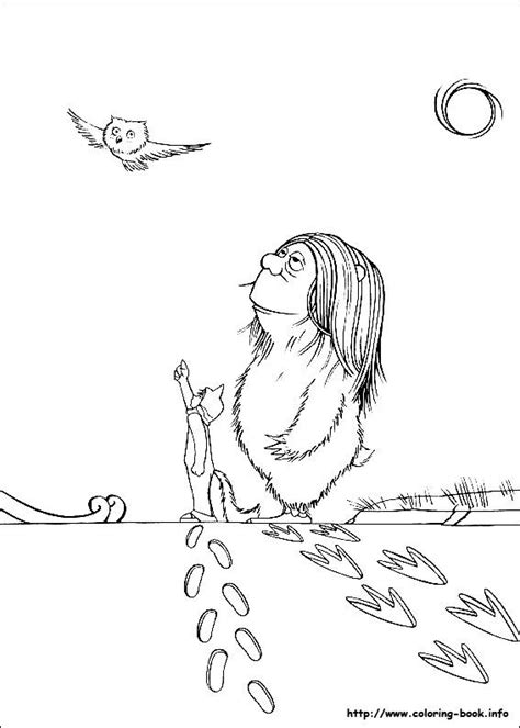 Coloring Things by Where The Things Are Coloring Pages Ms Chlo 235 In
