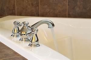 changer un robinet de baignoire With changer un robinet exterieur