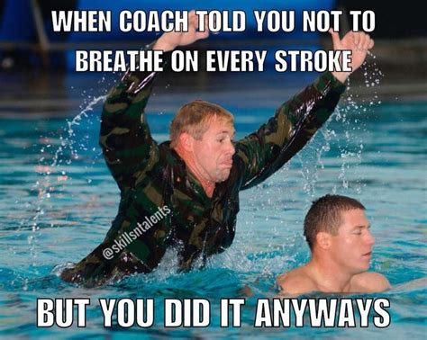Competitive Swimming Memes - 25 best swim quotes on pinterest swimming competitive swimming and swimmer quotes