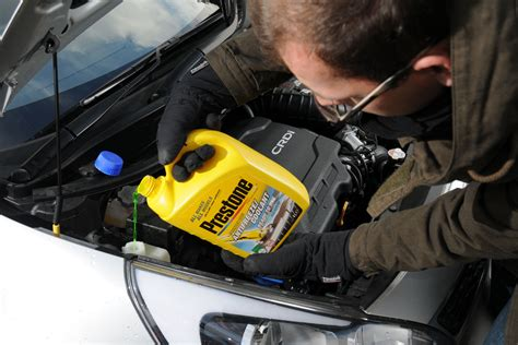 What Is Antifreeze? All About The Coolant In Your Engine