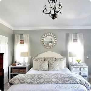 Lessons from Pinterest – Master Bedroom | spark!