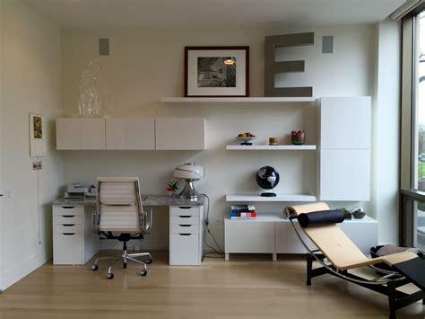 ikea bureau besta ikea besta burs home office with alex drawers lack