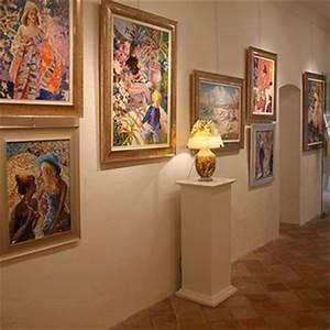 Mougins Art Prestige  Galerie d39Art à Mougins  Peintres Sculpteurs