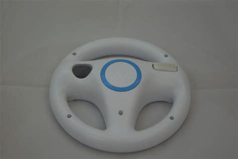 Volante Nintendo Wii Volante Wii R 35 00 Em Mercado Livre