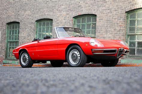 Alfa Romeo Coming To Usa by 1969 Alfa Romeo Roundtail Alfa Romeo Alfa Romeo Alfa