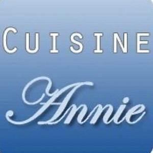 La cuisine d39annie cuisinedannie twitter for Cuisine d annie