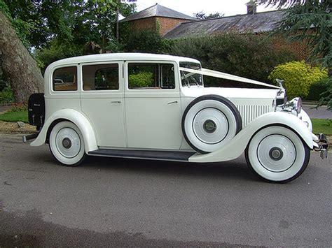 Old Rolls-royce 21 Widescreen Car Wallpaper