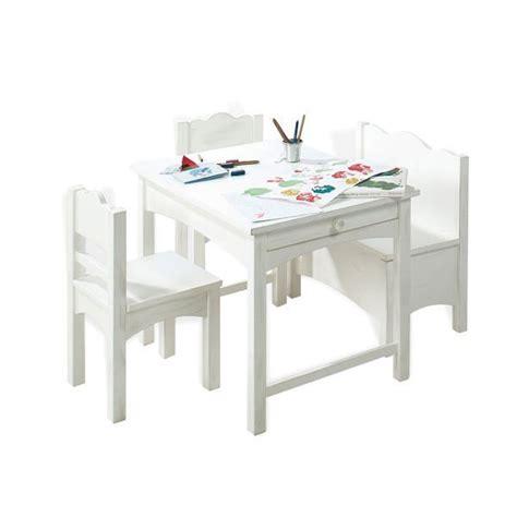 ensemble table et chaise pour enfant chaise gamer