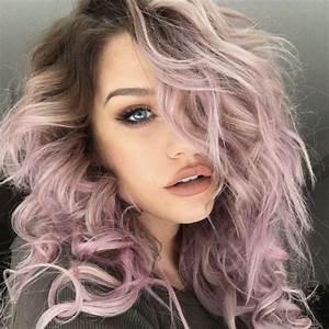 25 Unique Hair Color Ideas 8 Hair Styles
