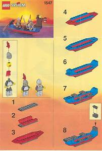 15 Best Images About Lego Instructions    Directions On Pinterest