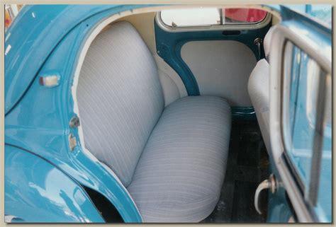 restauration siege auto garnissage automobile