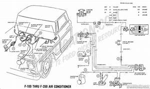 Wiring Diagram Of Car Air Conditioning